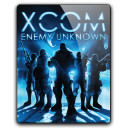 X-COM: UFO Defense (UFO: Enemy Unknown) icon png 128px