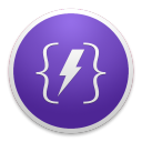PhpStorm icon png 128px