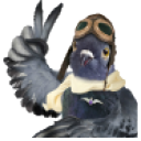 PigeonPak icon png 128px