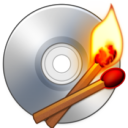 DiscBlaze icon png 128px