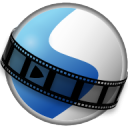 OpenShot icon png 128px