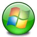 Microsoft Windows XP Media Center Edition icon png 128px