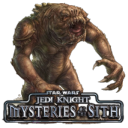 Jedi Knight: Mysteries of The Sith icon png 128px