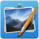 Paint X Lite icon png 128px