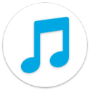 Musique icon png 128px