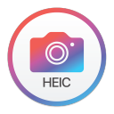 iMazing HEIC Converter icon png 128px