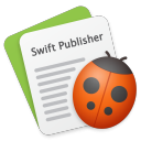Swift Publisher icon png 128px