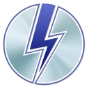 Daemon Tools icon png 128px