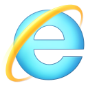 Microsoft Internet Explorer file extensions