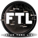 Faster Than Light icon png 128px