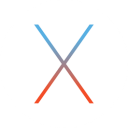 Mac OS X icon png 128px