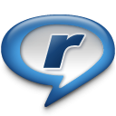 RealPlayer icon png 128px
