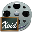 XviD icon png 128px