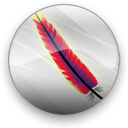 Apache http server icon png 128px