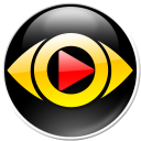 Cyberlink PowerDVD icon png 128px