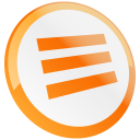 3DMark icon png 128px