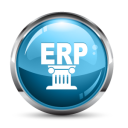 SAP ERP icon png 128px
