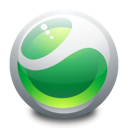 Sony Ericsson PC Suite icon png 128px