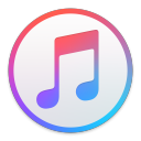 Apple iTunes for Windows icon png 128px