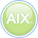 IBM AIX - Unix operating system icon png 128px