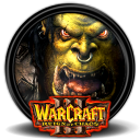 Warcraft III: Reign of Chaos icon png 128px