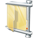PowerArchiver icon png 128px