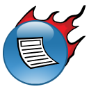 FeedDemon icon png 128px