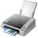 Microsoft XPS Document Writer icon png 128px