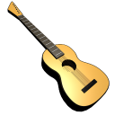 DGuitar icon png 128px