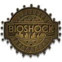 Bioshock icon png 128px