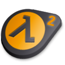 Half-Life 2 icon png 128px