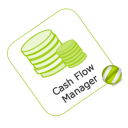 Cashflow Manager icon png 128px