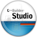 C++ Builder icon png 128px