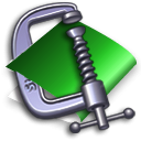 StuffIt Deluxe icon png 128px