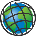 ArcInfo icon png 128px