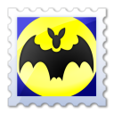 The Bat! icon png 128px