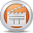 Nero Video (Nero Vision Express) icon png 128px