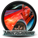 Need For Speed Underground icon png 128px