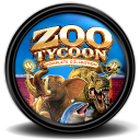 Zoo Tycoon icon png 128px
