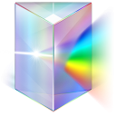 GraphPad Prism icon png 128px