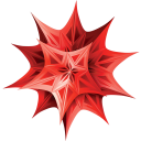 Wolfram CDF Player icon png 128px
