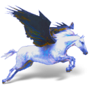 Pegasus Mail icon png 128px