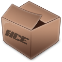WinACE Archiver icon png 128px