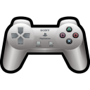 Sony PlayStation icon png 128px