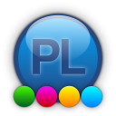Photoline icon png 128px