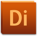Adobe Director icon png 128px