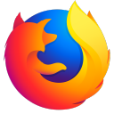 Firefox icon png 128px