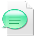 Digital Voice Editor icon png 128px