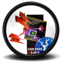 Descent icon png 128px