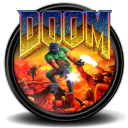 Doom icon png 128px